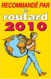 routard 2010